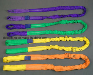 Eye-Eye Round Sling From China Factory pictures & photos