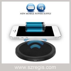 Mobile Phone Accessories Universal Portable Wireless Battery Charger for Smartphone pictures & photos