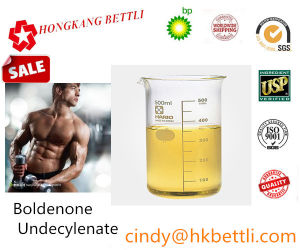 CAS 13103-34-9 Light Yellow Equipoise / Boldenone Undecylenate for Muscle Gain Steroid pictures & photos