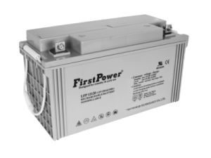 UPS Battery LFP12120 pictures & photos
