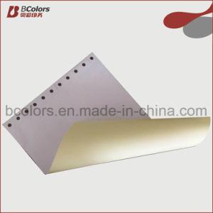 Continuous Printer Paper, DOT Matrix Paper pictures & photos