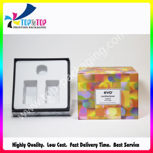 Paper Packaging Perfume Box with Liner pictures & photos