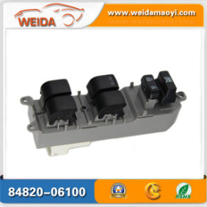 Electric Window Lifter Switch for Toyota Camry 2.4 2006-2011 84820-06100 pictures & photos