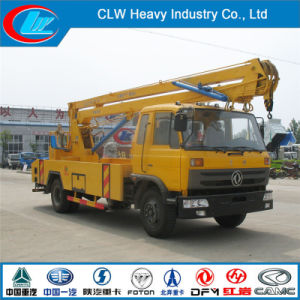 Dongfeng 4X2 High Platform Truck Overhead Working Truck pictures & photos