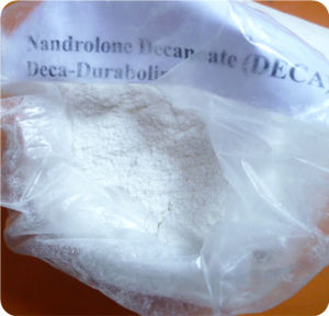 Deca-Durabolin Nandrolone Decanoate Injectable pictures & photos