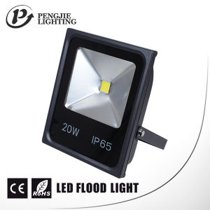 IP65 20W LED Flood Light with 5 Years Warranty pictures & photos