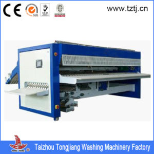 Matched with Flatwork Folder Automatic Laundry Folding Machine pictures & photos
