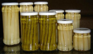 Canned Asparagus, Canned Green Asparagus pictures & photos
