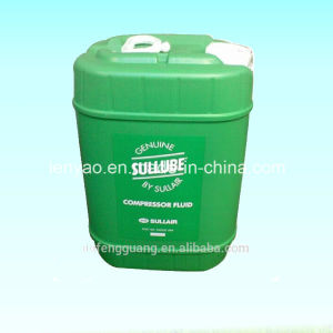 Ultra Coolant Lubricant Sullube-32 Sullair Air Screw Compressor Parts Oil pictures & photos