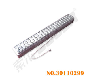 Suoer Emergency Lamp Rechargeable Light with Good Price (KM-7605-LED) pictures & photos