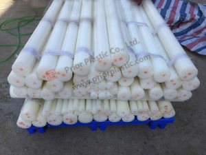 Mc Nylon Rods with Good Wear Resistance pictures & photos