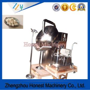 Automatic Stainless Steel Sugar Coating Machine pictures & photos