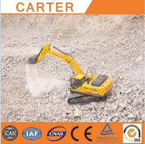 CT360-8c with Isuzu Engine Heavy Duty Backhoe Crawler Excavator pictures & photos