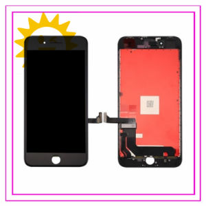 Display LCD Complete Unit Touch Panel Black for iPhone 8 Plus
