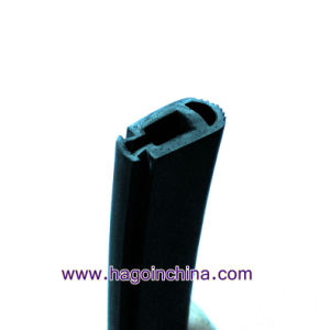 EPDM Rubber Seal Strips for Automotive Use pictures & photos