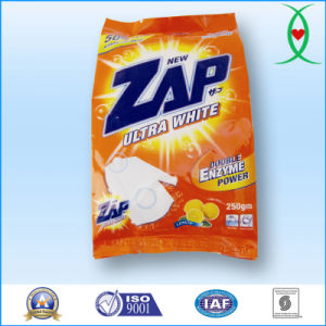 High/Low Foam Good Quality Competitive Price Lemon Scent Washing Detergent Laundry Powder pictures & photos