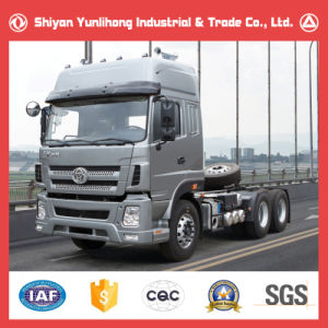 6X4 10 Wheeler Tractor Trucks Specifications/Tractor Head pictures & photos