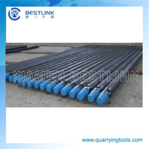 Cheap Price Mining Parts DTH Steel Rod Drilling Pipes pictures & photos
