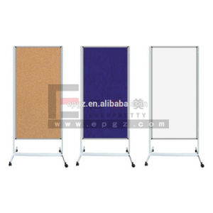 Factory Customize Movable Green White Writing Board School Furniture pictures & photos