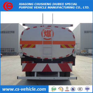 Dongfeng 6X2 6X4 3 Axles 23000liters Oil Tanker Truck pictures & photos