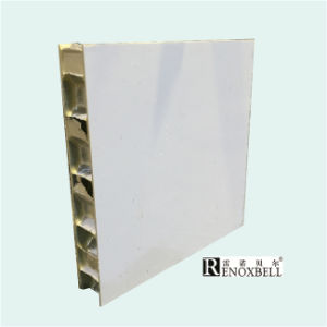 Customized Design Marble Color Aluminum Honeycomb Panel pictures & photos