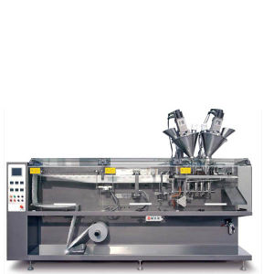 BS-180 Horizontal Packaging Machine pictures & photos