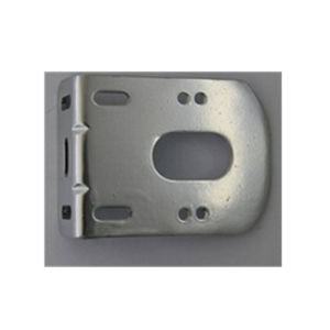 Aluminum Bracket and Metal Stamping Part pictures & photos