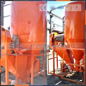 High Quality Chinese Poultry Feed Equipment Manufacture Cost pictures & photos