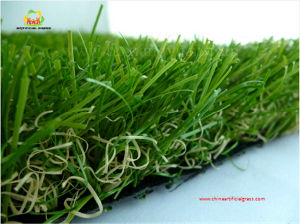 Landscaping Artificial Synthetic Grass Grass in Public