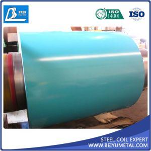 PPGI PPGL CGCC Prepainted Steel Coil Tdc53D+Z Factory Price pictures & photos