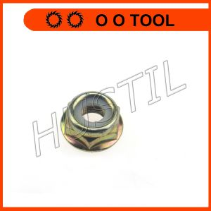 Cg430/520 Brush Cutter Spare Parts Gear Head Nut 43cc 52cc pictures & photos