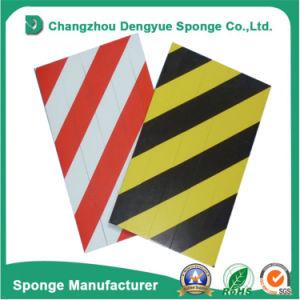 adhesive EVA Garage Wall Sponge Bumper Safety Car Parking Foam pictures & photos