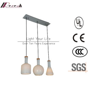 Fashion Style Glass Pendant Light for Coffee House pictures & photos