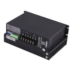 2 Phase Digital Stepper Driver 32-Bit DSP Micorstep 2-128 Jmc 2dm2280 80-220V pictures & photos