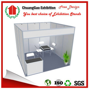 Modular Exhibition Booth for Trade Show pictures & photos
