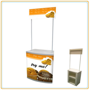 Cheap Promotional PVC Collapsible Counter pictures & photos
