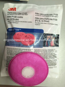 3m HEPA Filter 2097 P100 Air Freshener pictures & photos