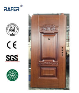 New Design and High Quality Steel Door (RA-S022) pictures & photos