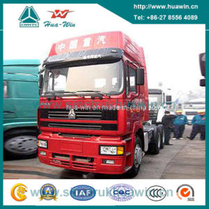 Sinotruk HOWO 6X4 Truck Tractor pictures & photos