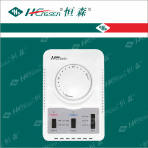 Quality Level Electronic Thermostat Wks-08 / Temperature pictures & photos