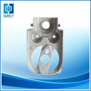 Yuyao Coffee Machine Parts for Precision Aluminum Die Casting Parts