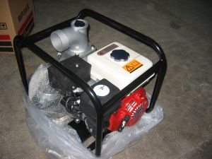 Small Electric Water Gasoline Engine Water Pump (Jcq168f(Jcq160))
