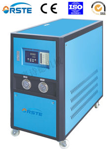 Industrial Screw Water Chiller for Mold Chilling