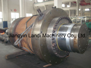 Customized Heavy Type Hydraulic Cylinder pictures & photos