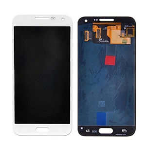 LCD Display Touch Screen Digitizer for Samsung Galaxy E7 E700 E700f E700d Replacement pictures & photos