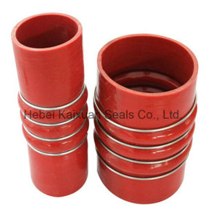 High Temperature Flexible Silicone Rubber Hose for Car pictures & photos