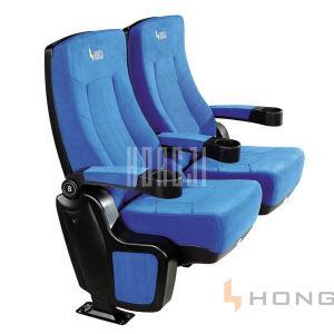 Auditoium Seat Cinema Theatre Seating Hall Chair pictures & photos