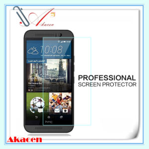 0.33mm 9h Tempered Glass Screen Protector Guard for HTC One M9 (Arc Edge)