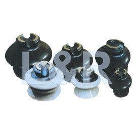 ANSI High Voltage Pocerlain Pin Insulator pictures & photos