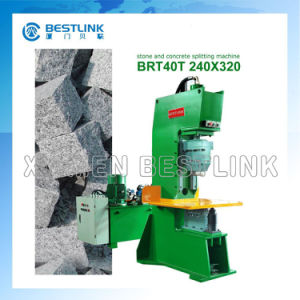 Cheap and High Quality Stone Veneer Splitter for Cutting Basalt pictures & photos